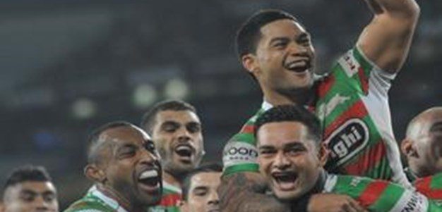 Rabbitohs v Broncos Rd 8 (Highlights)