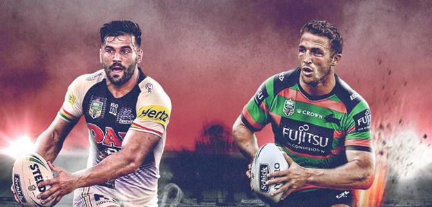 NRL.com preview - Panthers v Rabbitohs
