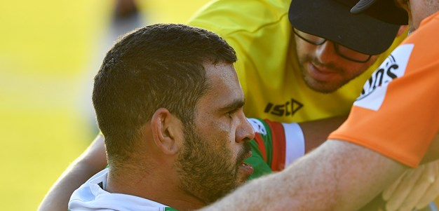 PTP Injury Report - Latest on Inglis' concussion
