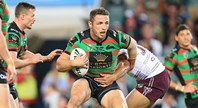 Burgess looking forward to Manly challenge