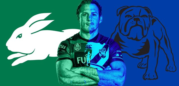 NRL.com's Rabbitohs v Bulldogs preview