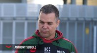 Full press conference - Seibold