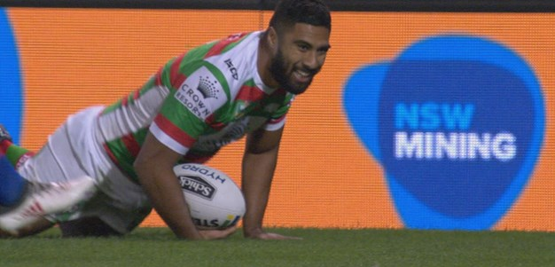 Jennings gives Rabbitohs a dream start in Newcastle