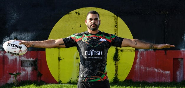 Inglis on racism: We need to stamp it out