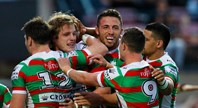 Rabbitohs overcame adversity - Gentle