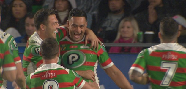 Sutton weaves in to score Souths' fifth