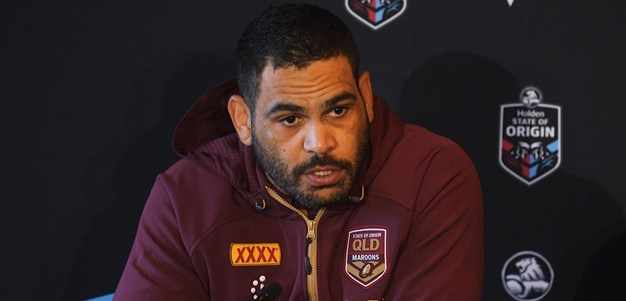 Inglis: I'm no Smith, I'll be myself