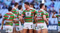 Burgess focused on getting it right when it counts