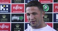 Sam Burgess - Full conference