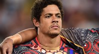 Gagai sticking with Indigenous All Stars