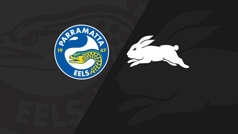 Full Match Replay: Eels v Rabbitohs - Round 15, 2018