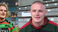 New week, new hair for George Burgess