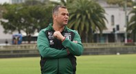 'We've worked damn hard to be here' - Seibold