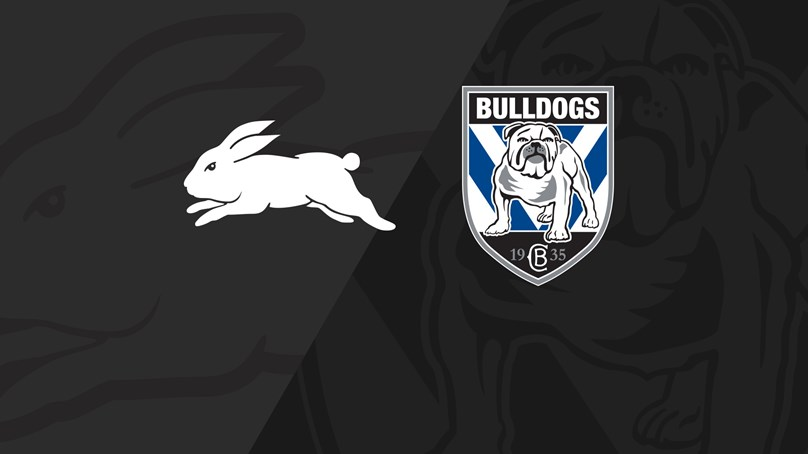 Full Match Replay: Rabbitohs v Bulldogs - Grand Final, 2014