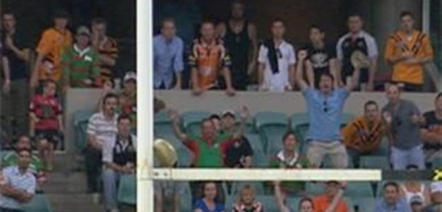 Wests Tigers v Rabbitohs Rd5 2012 (Hls)