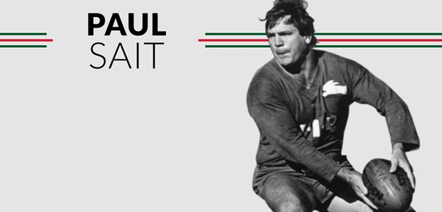 Win-At-All-Costs: Paul Sait