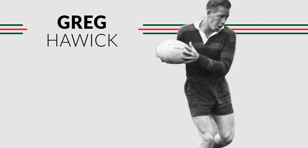 Greg Hawick: The Ultimate Utility