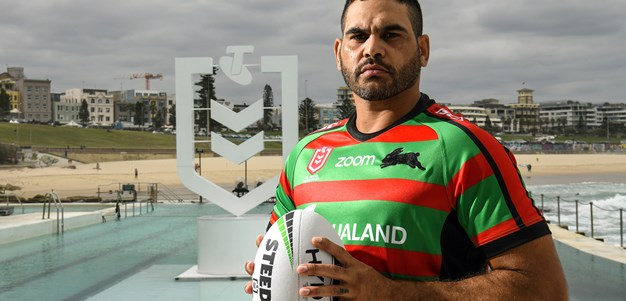 Greg Inglis League Life