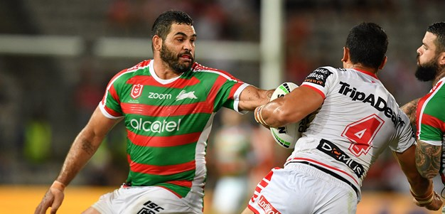 Inglis yet to make call on facing Titans