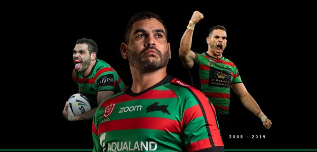 Greg Inglis Career Highlights