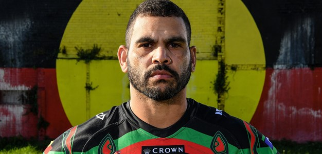 Why Greg Inglis retired from the NRL