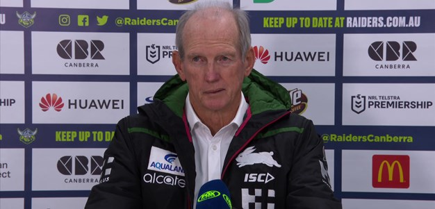 Rabbitohs Round 10 Press Conference