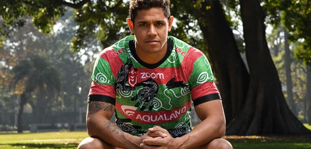 """It's a very proud Indigenous Club"" - Gagai"