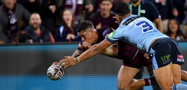 Gagai gets match-winning double