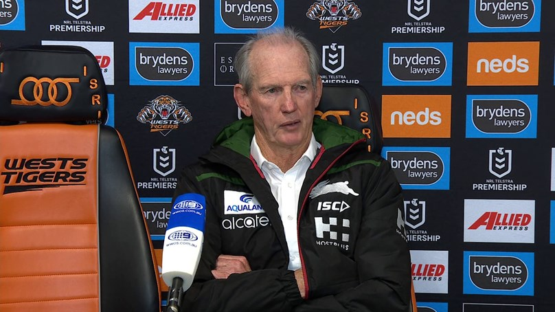 Coaches Press: Round 15