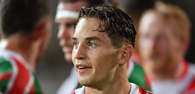 Rabbitohs label Murray the real deal