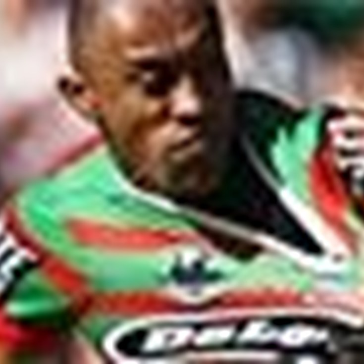 Match Replay: Rabbitohs v Storm (2nd Half)