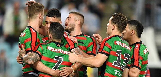 Rabbitohs looking to repeat Roosters upset