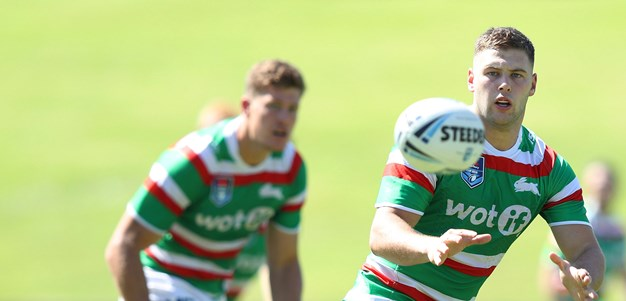 Two iconic Rugby League surnames lace up in Prelim