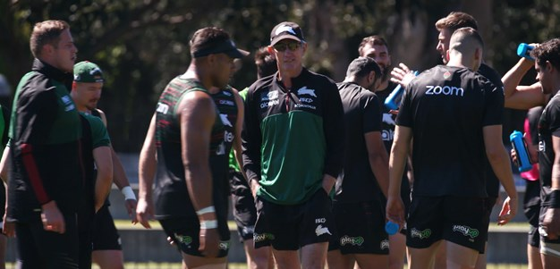 Wayne's special order for Rabbitohs ahead of prelim final