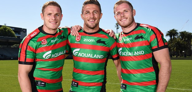 Burgess brothers count down to last game