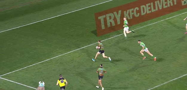 Graham scores late for South Sydney
