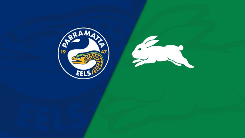 Full Match Replay: Canterbury Cup Trial v Eels