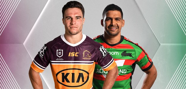Broncos v Rabbitohs - Round Two Preview