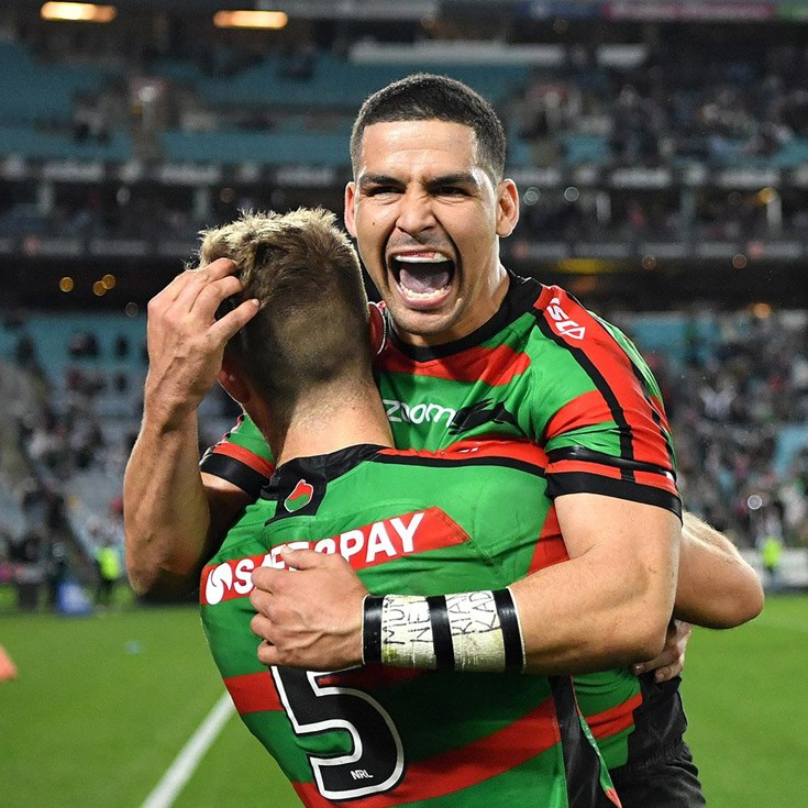 Last time we met: Rabbitohs v Dragons - Round 19, 2019