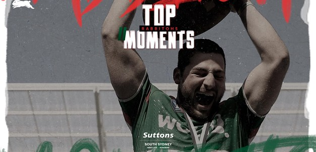 Top Moments - Jersey Flegg Crowned 2019 Premiers