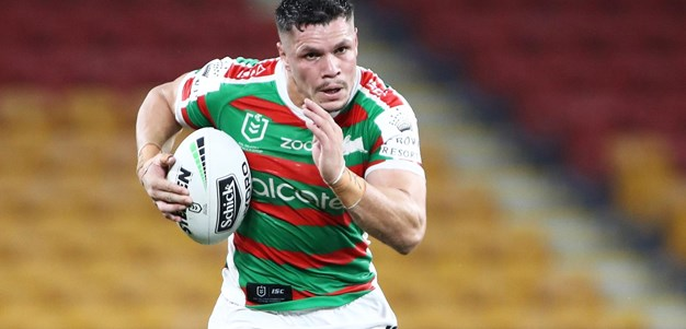 Rabbitohs hopeful Roberts could still return for Round 3