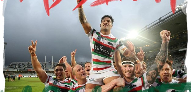 Top Moments - Rabbitohs Claim 2015 Auckland Nines
