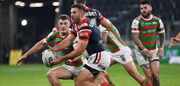 Match Highlights: Roosters v Rabbitohs