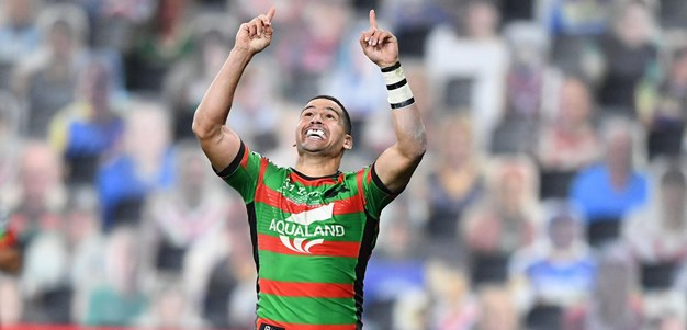 Match Highlights: Rabbitohs v Warriors