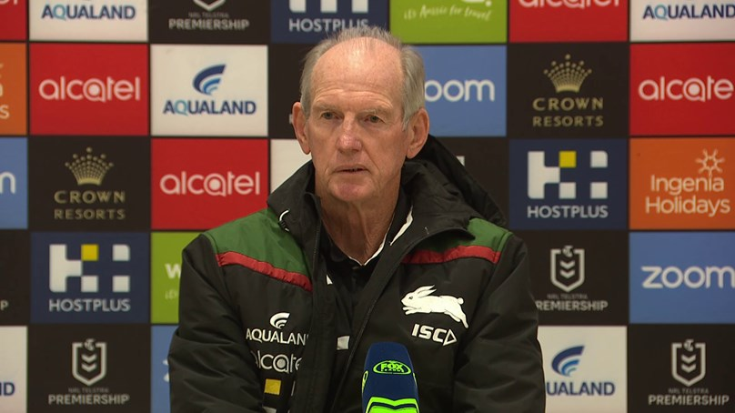 Post Match Press: Round 6 v Warriors