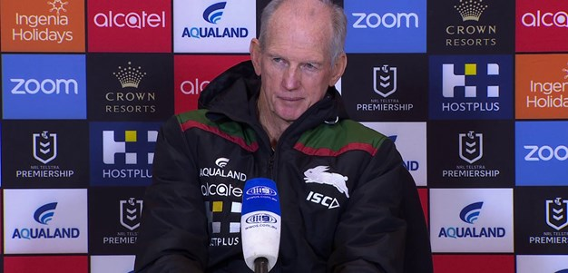 Wayne Bennett Post Match Press Conference Round 9
