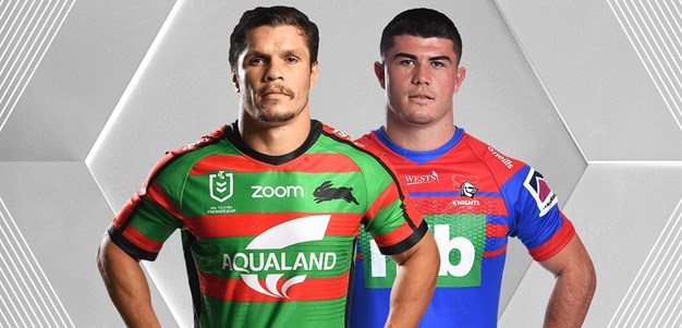 Match Preview: Rabbitohs v Knights