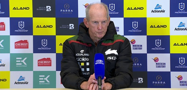 Wayne Bennett - Press Conference - Round 16