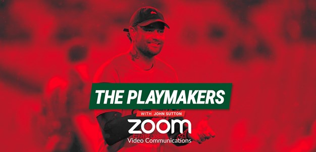 The Playmakers with Sutto - Round 18