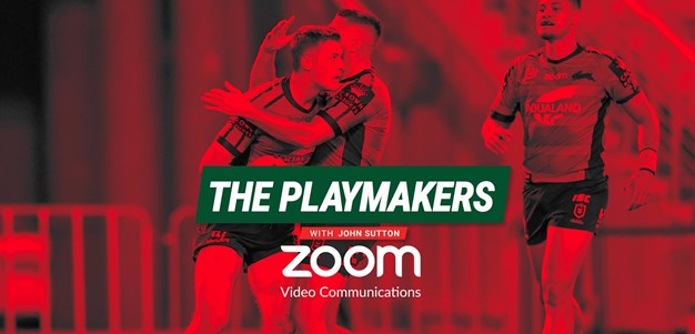 The Playmakers with Sutto - Round 20